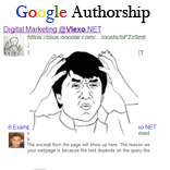 googleauthorship Authorship Rich Snippet Now Working After 3 Months