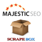 majesticseo+scrapebox 150x150 Useful SEO Tools & January SEO Recap