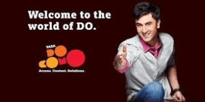 Free Tata Docomo 100 mins on Download Docomo Android App
