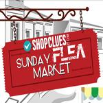 Get More Discount at Shopclues Sunday Offer Flea Deals December 2016