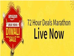 Amazon diwali sale 2015
