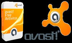 Avast Antivirus Free 1 year license key : Free Premium Antivirus