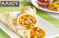 Faasos unlimited trick