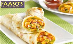 Unlimited Faasos Refer & Earn Trick to Get Rs. 225 on Sign up + Rs. 125/Refer