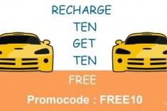 jaldirecharge 100% cashback on recharges