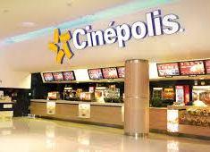 Cinepolis cinema offer