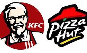 Get 25% Cashback Offer on KFC Store & Pizza Hut Store Pay by Paytm