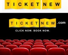 ticketnew offers , coupons promocodes discount loot