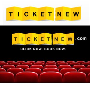 TicketNew Offers , Discount Coupons Oct 2016 - Get 50% Cashback