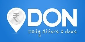 Unlimited 'Don App' Loot Trick Offer Through One Android Mobile