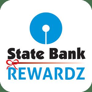 State Bank Rewardz App Offer -Get Free 100 Points Worth Rs. 25 on Sign up
