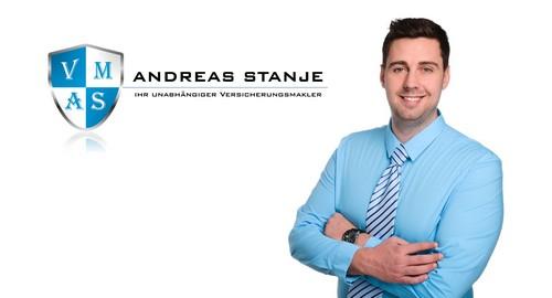 Andreas Stanje