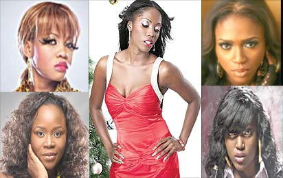 Music Queens Top 7 queens of the Nigerian music industry