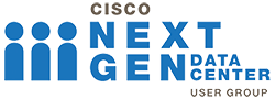 cisco next gen data center user group