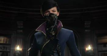 Dishonored 2 Header 2