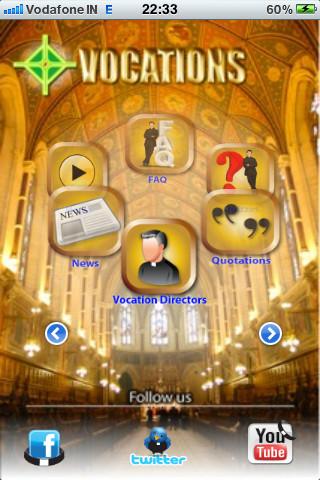 vocation app