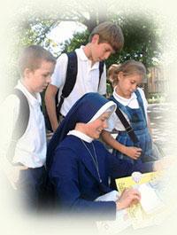 School sisters2