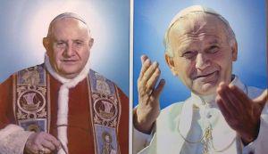 Holy Popes