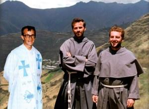 peru martyrs