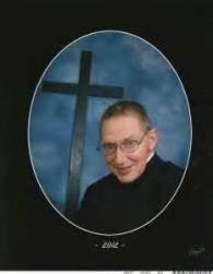 fr presley