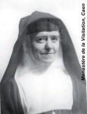 Sr. Leonie Martin, V.H.M.