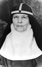 Bl. Elizabeth Hesselblad