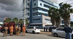 Comandancia de la Policía en Ponce.