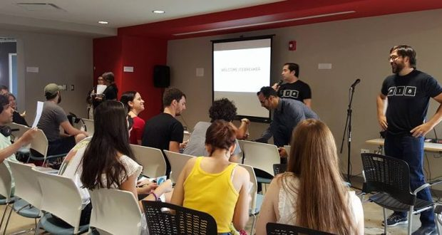 La iniciativa es operada por el Fideicomiso para Ciencia, Tecnología e Investigación de Puerto Rico.