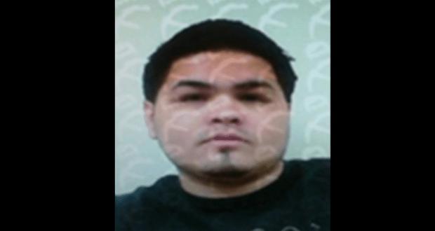 Miguel Antonio Rosario Lugo es buscado por asesinato.