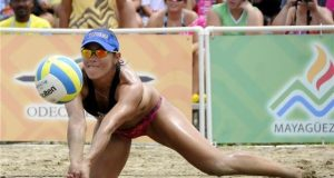 Atletas de toda parte de la Isla se darán cita este fin de semana al balneario de Boquerón en Cabo Rojo.