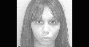 Francheska Lee Morales Rodríguez fue acusada por un presunto incidente de violencia de género.