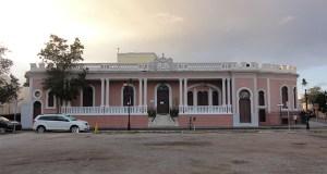 Museo de la Historia de Ponce.