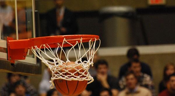 Baloncesto.
