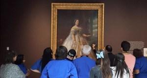 El 31 de agosto habrá un recorrido curatorial junto a Pablo Pérez d'Ors, curador invitado del MAP.