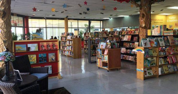 Librería El Candil en Ponce.