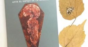 La autora del libro Ante el espejo de la muerte es Doris E. Lugo Ramírez. (Suministrada)