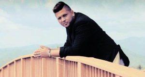 Luis Guillermo participó de la competencia Yo canto junto al ponceño Yamil Solano.