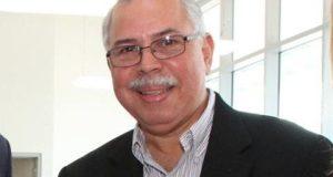 Eliezer Velázquez Quiles fue administrador del Municipio de Ponce del 2013 al 2016.
