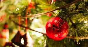 La fiesta de Navidad comenzará a las 4:30 p.m. (Flickr / Dustin Gaffke)