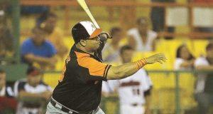 """A lo largo de su carrera, """"Bam Bam"""" Ortiz Ferrer ha visto acción en siete series finales y ha ganado el título en cinco ocasiones."""