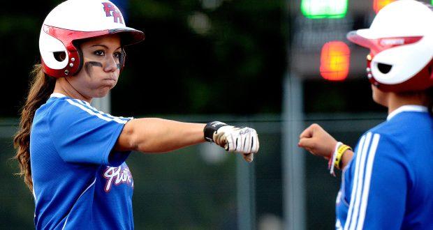 Sahvanna Jaquish se ha destacado en el deporte internacional como parte de la Selección Nacional de Puerto Rico.