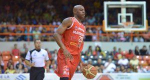 En su tiempo en Puerto Rico, Damien Wilkins ha promediado 16.6 puntos y 4.5 rebotes por partido.