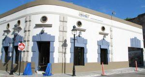 Clínica satélite de Med Centro en el sector Cantera de Ponce.