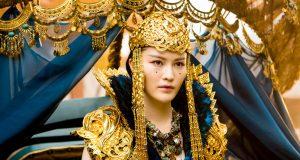 El filme de fantasía The Legend of the Naga Pearls forma parte de la oferta del festival.