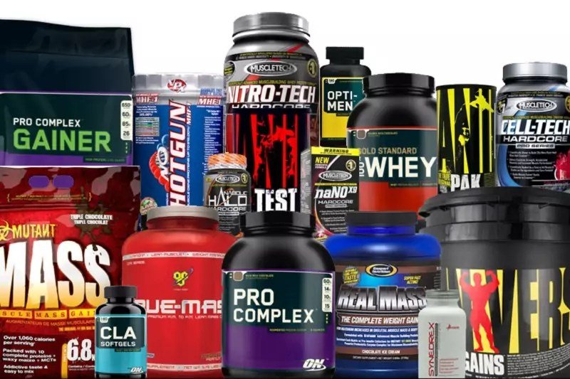 Top 5 beste supplementen 2016 | Voeding-en-fitness.nl