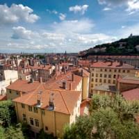 Dormire a Lione: un nuovo B&B al pianterreno di una villa
