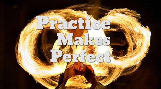 practice makes perfect2