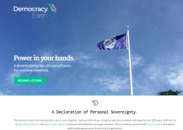 democracy.earth