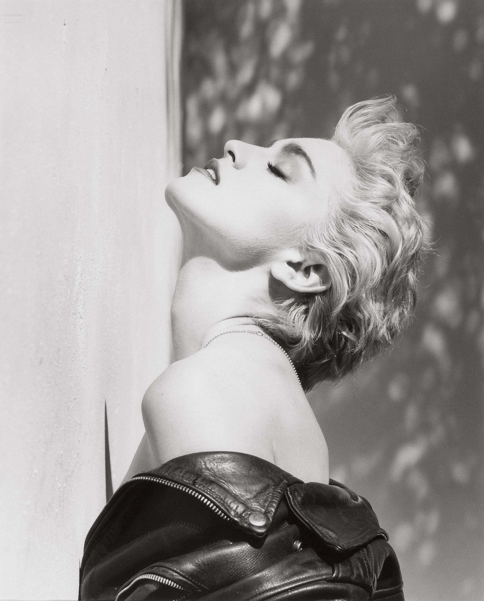 "The Era Of Madonna | ""Express Yourself"" & ""Vogue"", David Fincher & Herb Ritts 