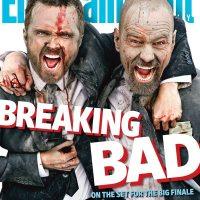 "AMC ""Breaking Bad"", Entertainment Weekly Photo-Shoot   Image"